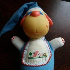 Bonecas Espanholas Modernas: GUSYLUZ PERRITO. CON LUZ. MOLTO.. Lote 198986475