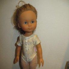 Bonecas Espanholas Modernas: MUÑECA COROLLE EN MUY BUEN ESTADO,BARATA. Lote 203619217
