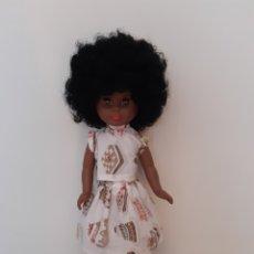Bonecas Espanholas Modernas: MUÑECA KIKA, PEPA,KEKA SIMILAR A NANCY. Lote 205370837
