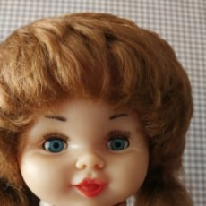 Bambole Spagnole Moderne: MUÑECA SONIA DE MAJBER AÑOS 60. Lote 206489875