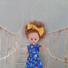 Bonecas Espanholas Modernas: MUÑECA KIKA, PEPA,KEKA SIMILAR A NANCY.. Lote 206541132