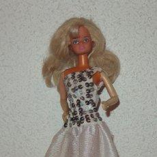 Muñecas Españolas Modernas: SPICE GIRLS DE FALCA,EMMA,AÑOS 80 Ó 90. Lote 206841076