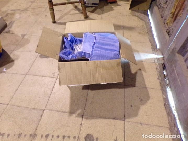 Muñecas Españolas Modernas: cuna mecedora muñeca marca daypa con su caja nueva de tienda vintage sin estrenar - Foto 8 - 206994170