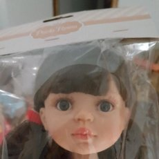 Bambole Spagnole Moderne: MUÑECA CAROL COLEGIALA. LAS AMIGAS, DE PAOLA REINA.. Lote 207122822