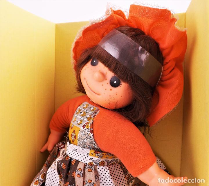 Muñecas Españolas Modernas: Toyse Muñeca Mini Bolitas - Foto 3 - 208239816