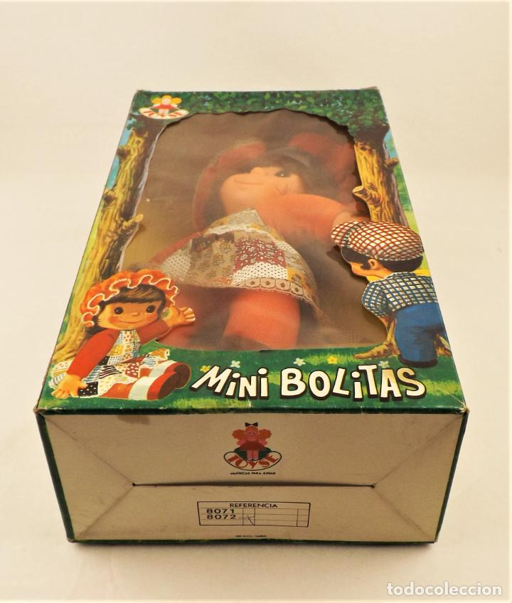 Muñecas Españolas Modernas: Toyse Muñeca Mini Bolitas - Foto 5 - 208239816