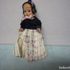 Muñecas Españolas Modernas: MUÑECA. Lote 208754660