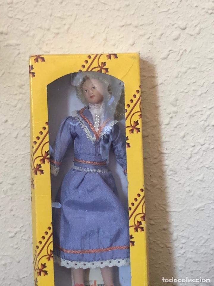 Muñecas Españolas Modernas: Muñeca de porcelana Del Prado - Foto 3 - 209686626