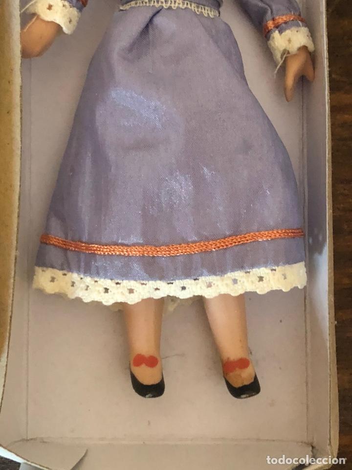 Muñecas Españolas Modernas: Muñeca de porcelana Del Prado - Foto 5 - 209686626