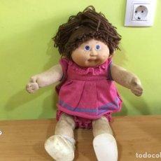 Muñecas Españolas Modernas: MUÑECA REBOLLO, LA PRIMERA, LA ORIGINAL AÑOS 70. Lote 209801047
