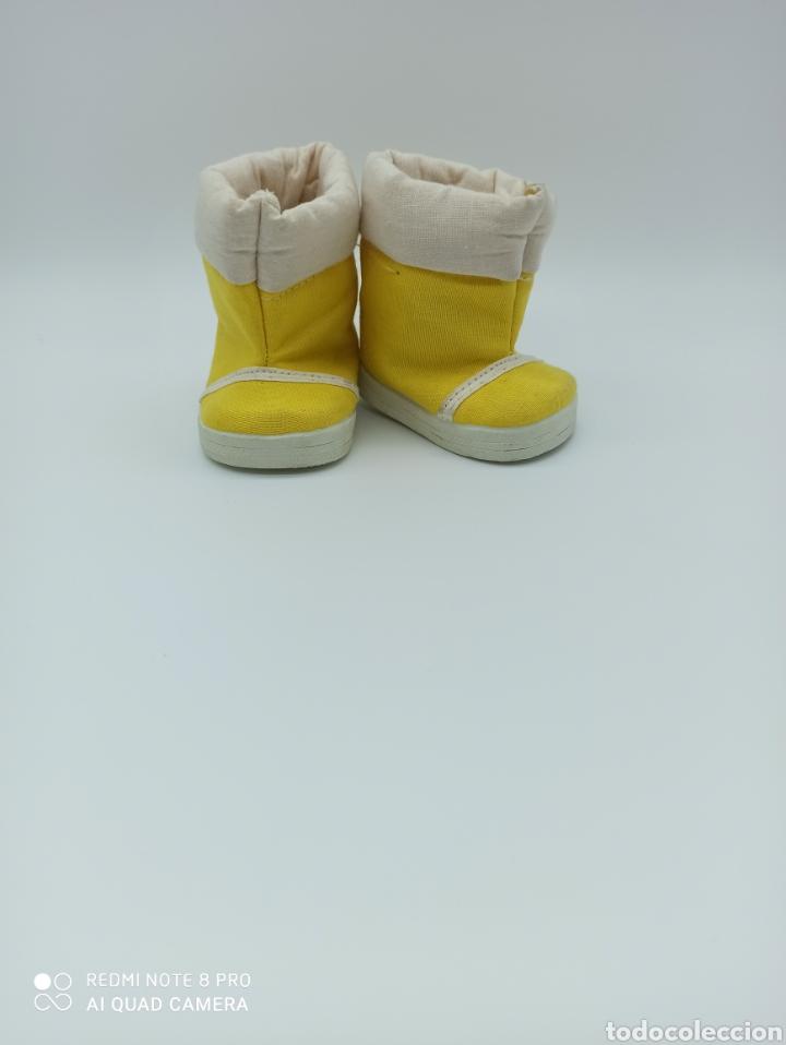 Muñecas Españolas Modernas: Zapatos muñecas - Foto 2 - 210046010