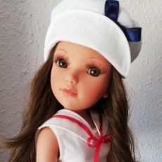Muñecas Españolas Modernas: PRECIOSA MARY DE VIDAL ROJAS MARINERA. Lote 210389477
