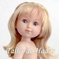 Muñecas Españolas Modernas: *ENVÍO GRATIS* MUÑECAS DESCATALOGADAS MIYO. TAGS: FAMOSA - PAOLA REINA- ONIL. Lote 212326553