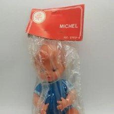Muñecas Españolas Modernas: MICHEL DE MUÑECAS FARITA, NUEVA A ESTRENAR AÑOS 70. Lote 212475910