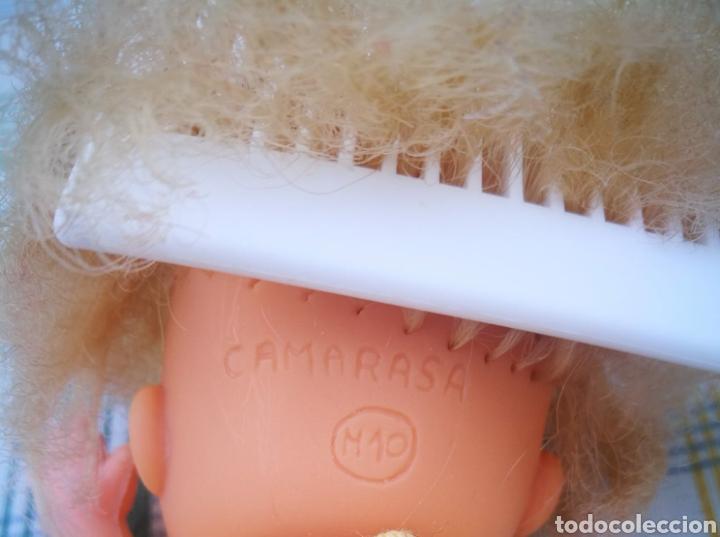 Muñecas Españolas Modernas: MUÑECA CAMARASA TAMAÑO BARRIGUITA - Foto 4 - 213493611