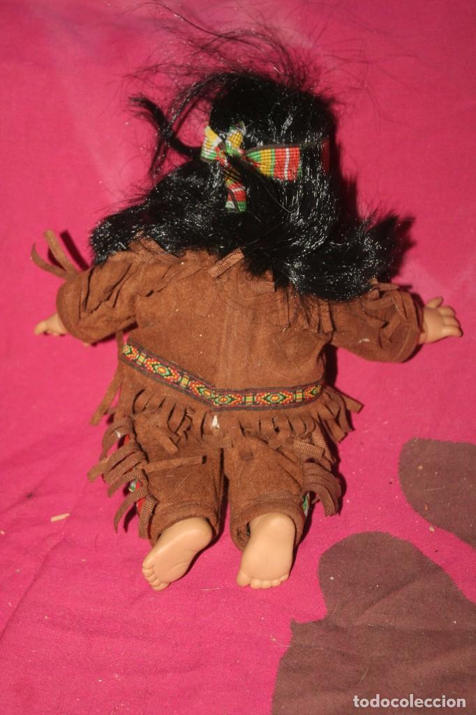 Muñecas Españolas Modernas: muñeco muñeca gestito d anton india - Foto 3 - 213905302