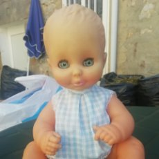 Bambole Spagnole Moderne: ANTIGUO MUÑECO SIN MARCA. Lote 214667575