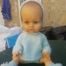 Bambole Spagnole Moderne: MUÑECO TORTUGA EN LA NUCA. Lote 214667718