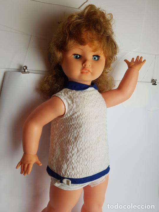 Muñecas Españolas Modernas: muñeca cristina de novo gama 70 cm - Foto 2 - 214947036