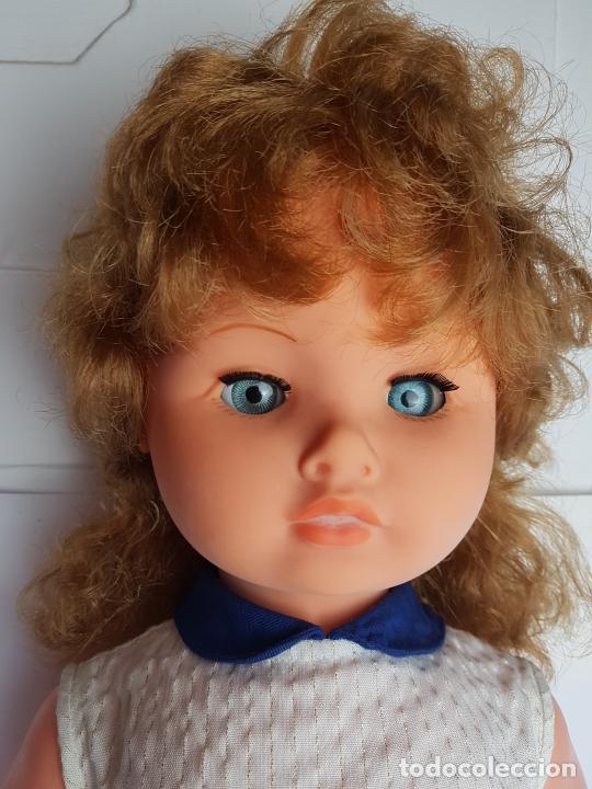 Muñecas Españolas Modernas: muñeca cristina de novo gama 70 cm - Foto 3 - 214947036