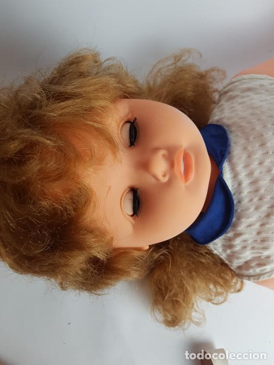 Muñecas Españolas Modernas: muñeca cristina de novo gama 70 cm - Foto 4 - 214947036