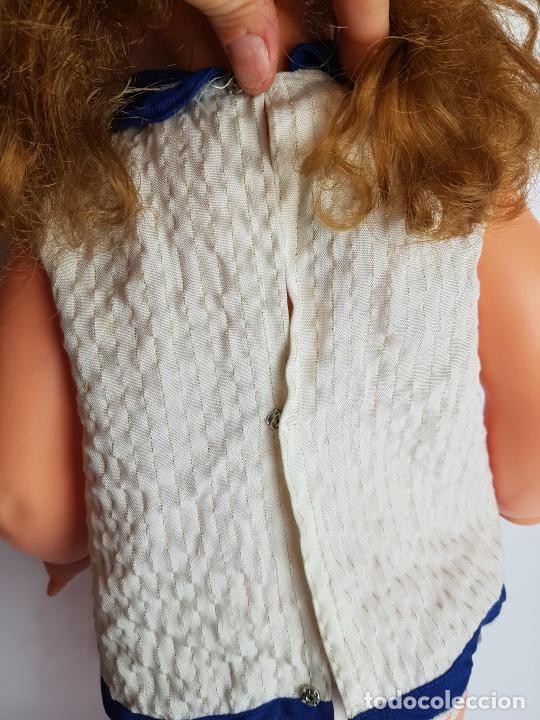 Muñecas Españolas Modernas: muñeca cristina de novo gama 70 cm - Foto 10 - 214947036