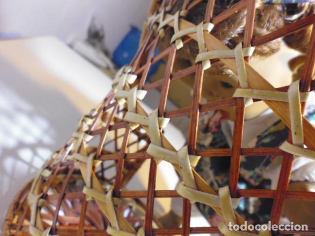 Muñecas Españolas Modernas: MUÑECA TIPO GESTITOS, IMITACIÓN DANTON JOS. CON SILLA MIMBRE. - Foto 22 - 216708345