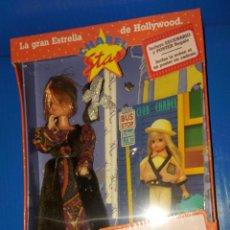 Muñecas Españolas Modernas: MUÑECA CHABEL ROMEO Y JULIETA. Lote 218201238