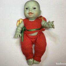 Muñecas Españolas Modernas: ELFO DUENDE MAGIC BABY - MARIA RICO & PEP CATALA. Lote 219528846