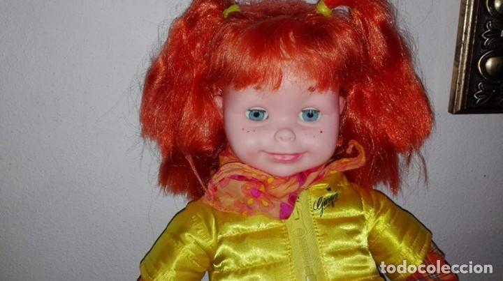 Muñecas Españolas Modernas: lote de muñecas - Foto 8 - 220437260