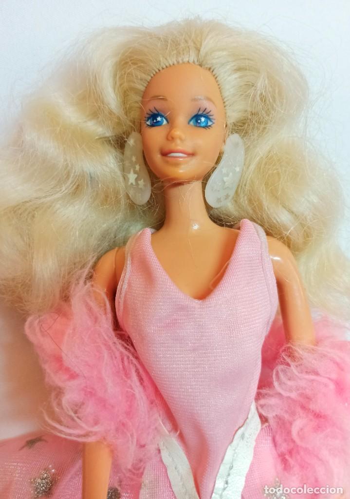 Muñecas Españolas Modernas: Muñeca Coleccion Nº622 Barbie super star SPAIN - Foto 2 - 222493461