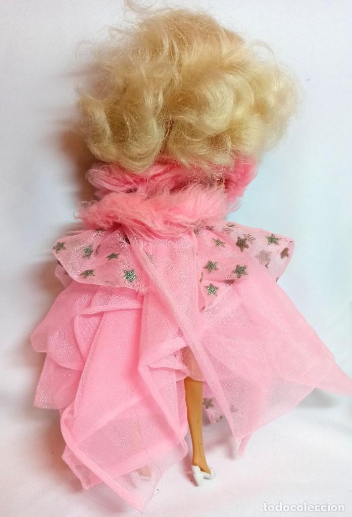 Muñecas Españolas Modernas: Muñeca Coleccion Nº622 Barbie super star SPAIN - Foto 4 - 222493461