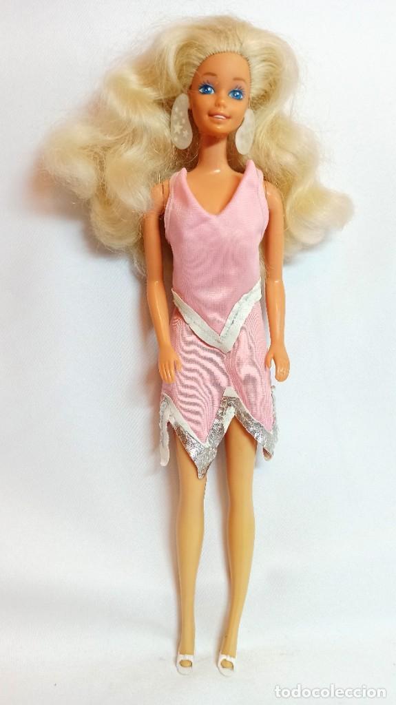 Muñecas Españolas Modernas: Muñeca Coleccion Nº622 Barbie super star SPAIN - Foto 11 - 222493461