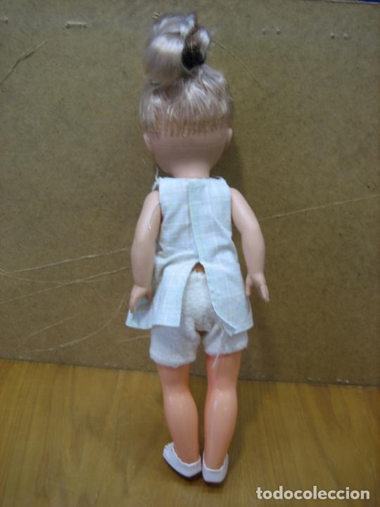 Muñecas Españolas Modernas: Muñeca tipo Nancy de BERJUAN - Foto 4 - 222931156
