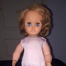 Bambole Spagnole Moderne: PRECIOSA CRISTINA DE NOVOGAMA CON ROPA ORIGINAL. Lote 222966016