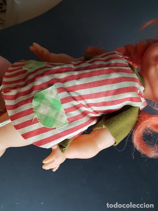 Muñecas Españolas Modernas: muñeca pipi calzas largas años 70 - Foto 4 - 223641093