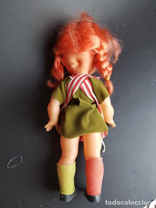 Muñecas Españolas Modernas: muñeca pipi calzas largas años 70 - Foto 6 - 223641093