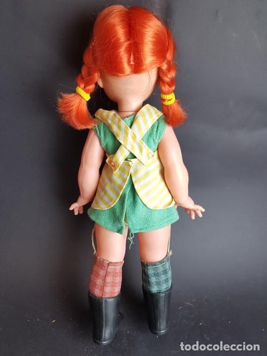 Muñecas Españolas Modernas: muñeca pipi calzas largas años 70 - Foto 5 - 223641281