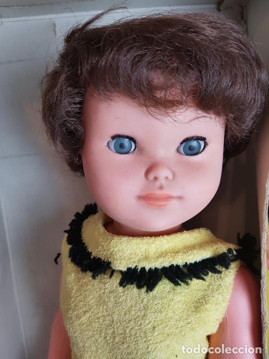 Muñecas Españolas Modernas: muñeca maniqui mirza de tyber años 60 - Foto 2 - 225391872