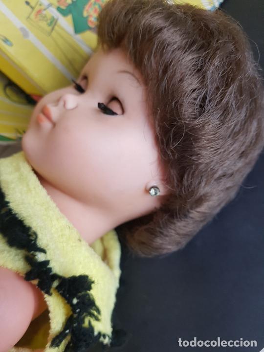 Muñecas Españolas Modernas: muñeca maniqui mirza de tyber años 60 - Foto 10 - 225391872