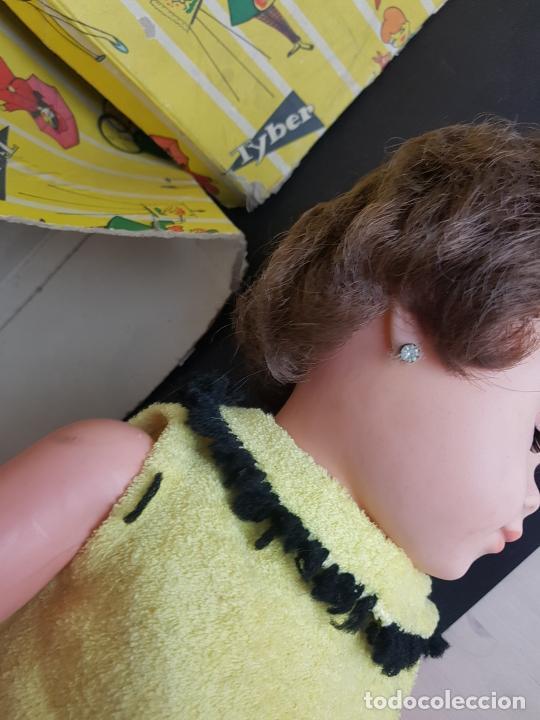 Muñecas Españolas Modernas: muñeca maniqui mirza de tyber años 60 - Foto 12 - 225391872