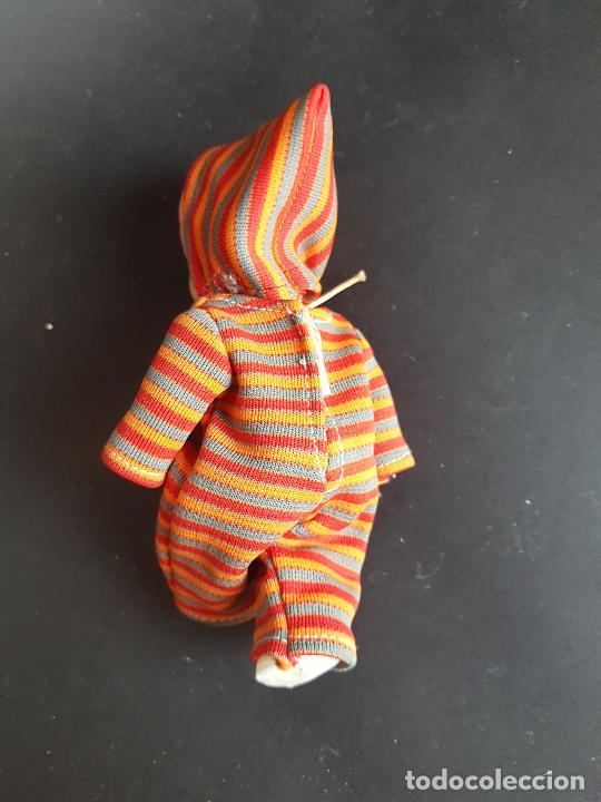 Muñecas Españolas Modernas: muñeco bebe años 60 - Foto 3 - 225624232