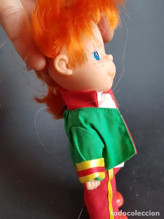 Muñecas Españolas Modernas: muñeca pocas pecas mini de feber circo - Foto 2 - 225624820