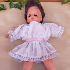Muñecas Españolas Modernas: MUÑECA MARCA ESPAÑOLA. Lote 226465700