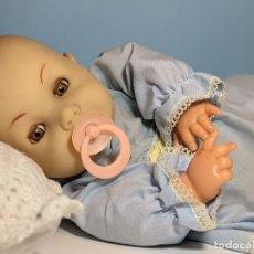 Bambole Spagnole Moderne: MUÑECO CAUDETE MAJBER - BLANDITO - BEBÉ. Lote 234517590