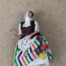 Muñecas Españolas Modernas: MUÑECA. Lote 236100820