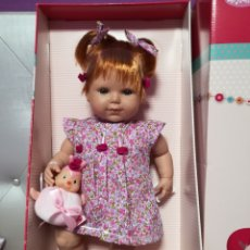 Muñecas Españolas Modernas: MUÑECA SWEET BABY BOUTIQUE DOLLS. Lote 237412755