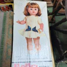Bambole Spagnole Moderne: MUÑECA LIDIA DE NOVO-GAMA ESPAÑA. Lote 241875945