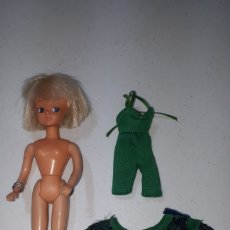 Muñecas Españolas Modernas: ANTIGUA MUÑECA CHABEL MADONNA FEBER AÑOS 80 LEER DESCRIPCIÓN. Lote 243453115