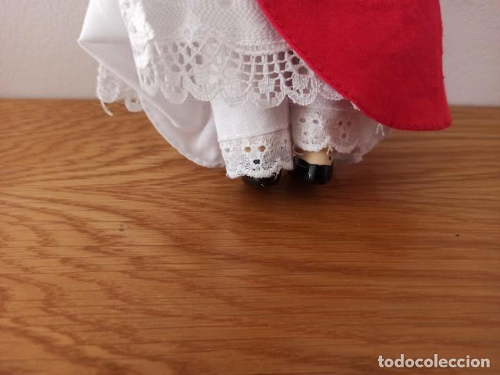 Muñecas Españolas Modernas: MUÑECA DE PORCELANA. COLECCION MUÑECAS DEL MUNDO . RBA EDICIONES GRECIA - Foto 7 - 244851975